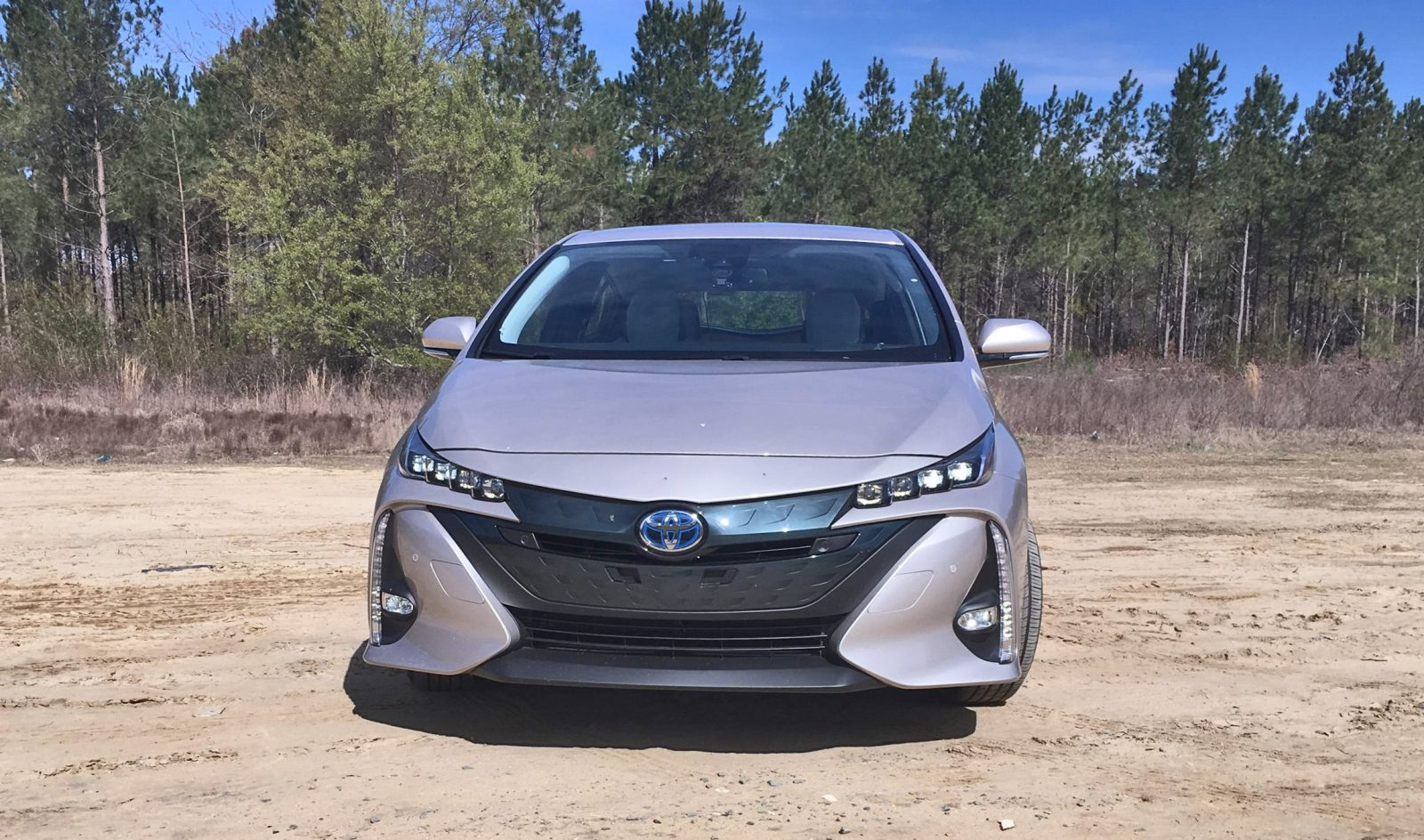 2017 toyota prius prime hd road test review. Black Bedroom Furniture Sets. Home Design Ideas