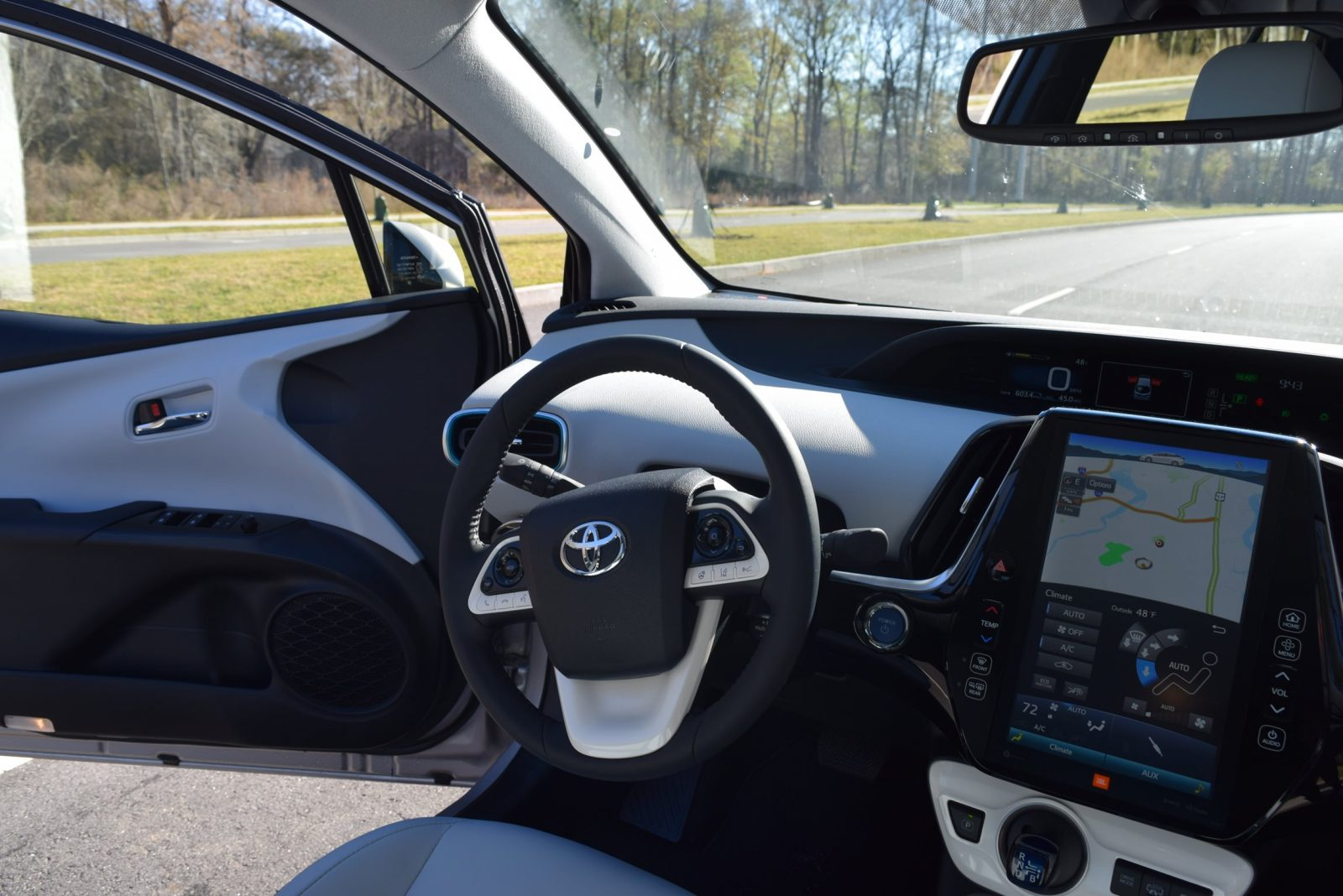 2017 Toyota Prius Prime Hd Road Test Review
