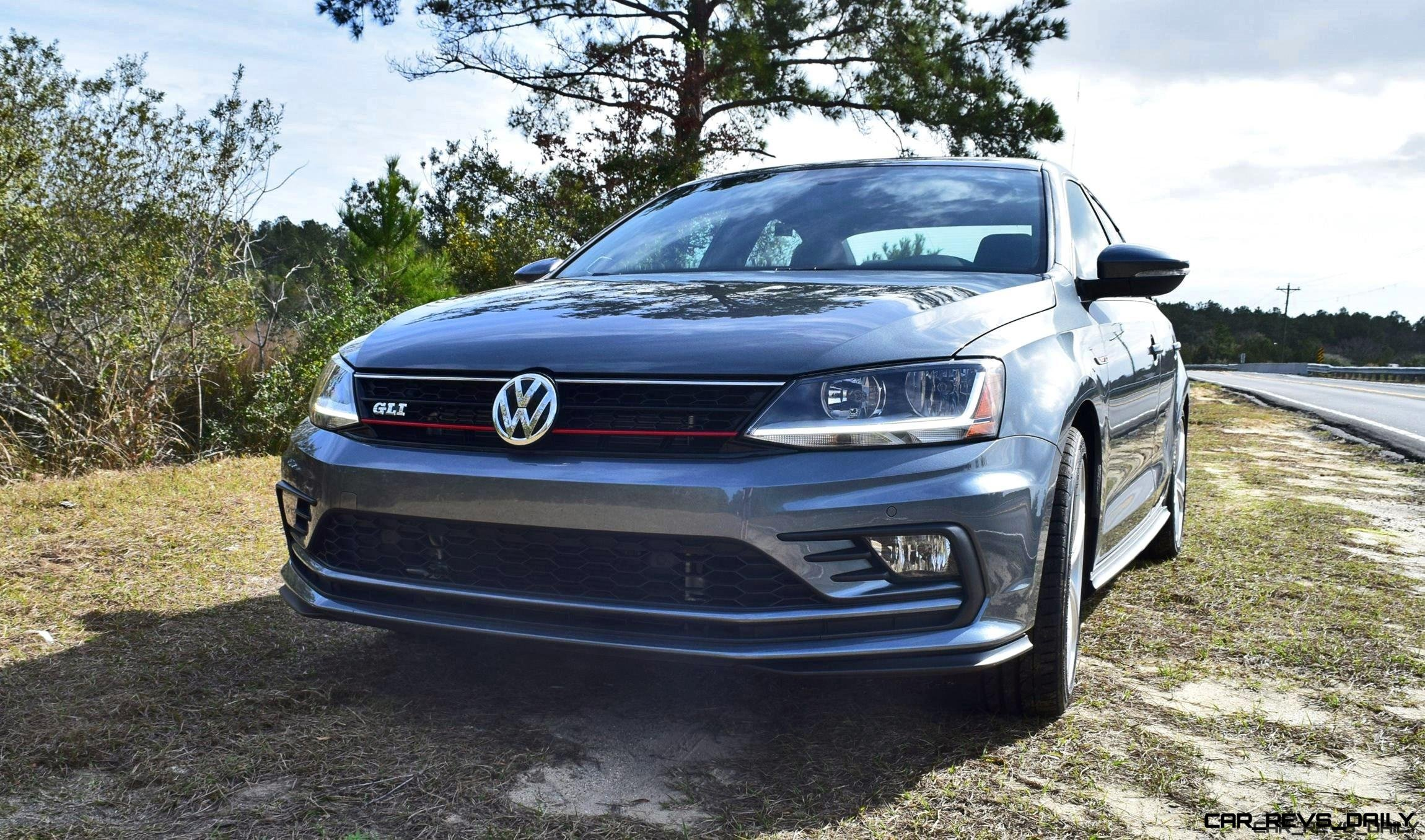 2017 Vw Jetta Gli Dsg Automatic Hd Road Test Review