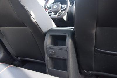 2017 VW Jetta GLI Interior 11