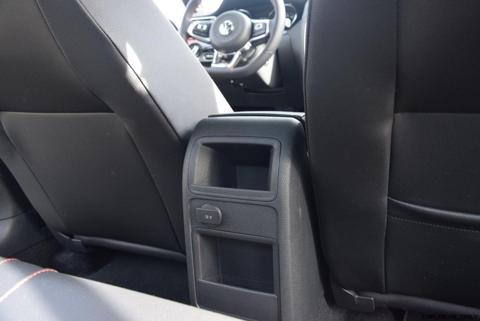 2017 Vw Jetta >> 2017 VW Jetta GLI Interior 11