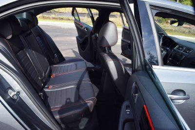 2017 VW Jetta GLI Interior 9