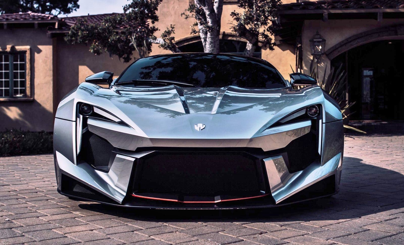 Mid City Subaru >> 2017 W Motors FENYR SuperSport In Near-Production Form for Shanghai » LATEST NEWS » Car-Revs ...