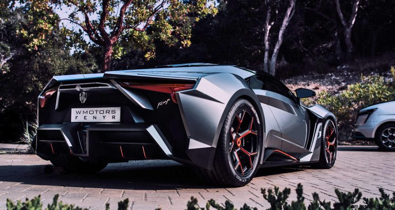 2017 W Motors FENYR SuperSport 11