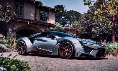 2017 W Motors FENYR SuperSport 4