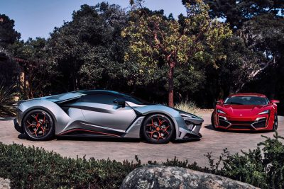 2017 W Motors FENYR SuperSport 6