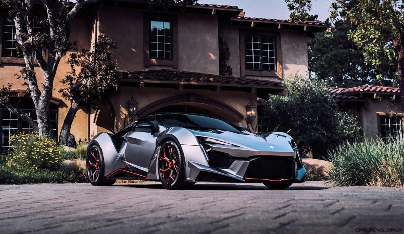 2017 W Motors FENYR SuperSport 7