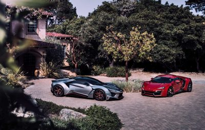 2017 W Motors FENYR SuperSport 9