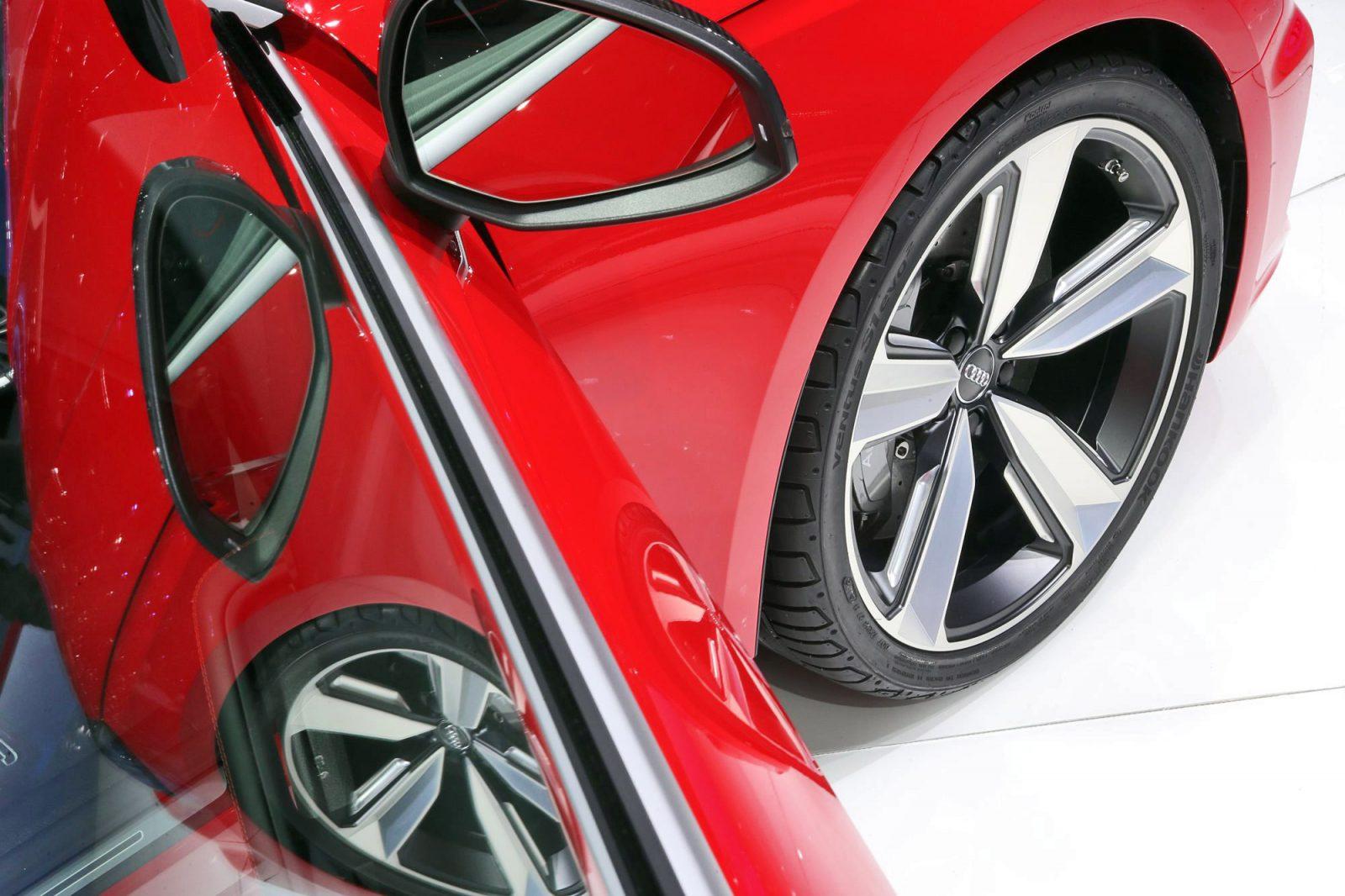 2018 Audi RS5 9