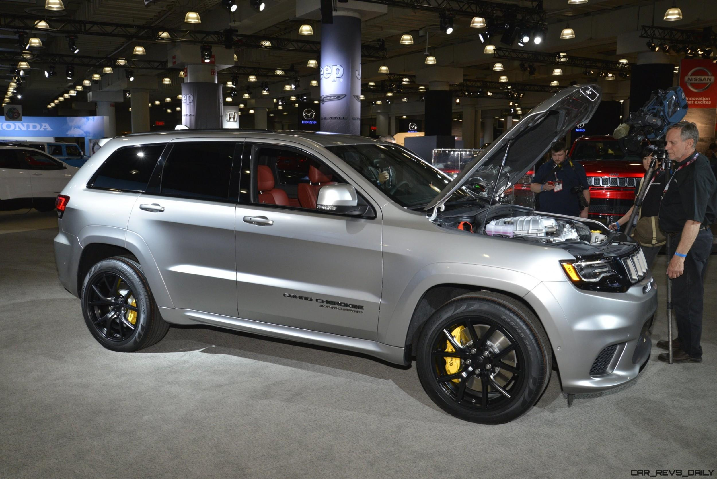 carbon cherokee news infused present jeep grand motors auto