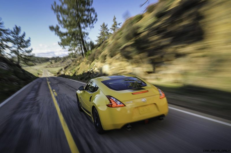 2018 Nissan 370Z Heritage Edition previewed at New York Internat