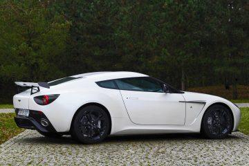 "RM Paris 2017 Highlight – 2012 Aston Martin V12 ZAGATO ""No Zero"""