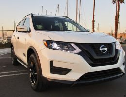 2017 Nissan ROGUE ONE Star Wars Edition – Review By Ben Lewis