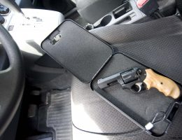 What to Do If You Get Pulled Over While Carrying a Legal Firearm – By Scott Huntington