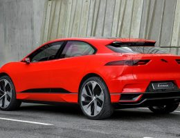 4.0s, 400HP Jaguar I-PACE Concept – Design Analysis: Is It Sexy?