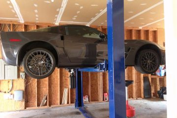 Why You Should Make the Leap and Get a Lift for Your Car – By Scott Huntington