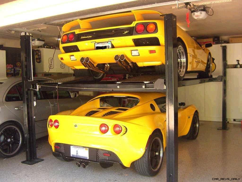 Why you should make the leap and get a lift for your car for Garage low cost auto