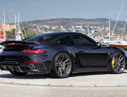 Gallery – TOPCAR 911 Turbo STINGER GTR Gen2