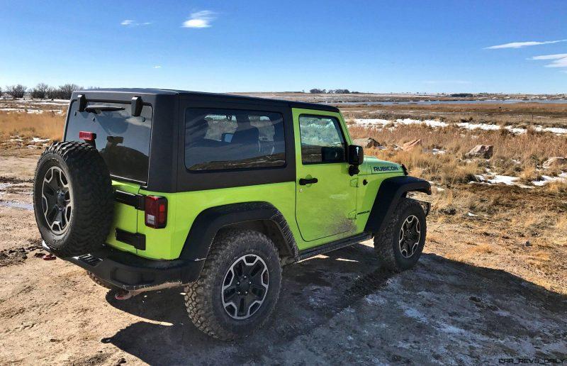 2017 jeep wrangler rubicon hard rock review by tim esterdahl car shopping. Black Bedroom Furniture Sets. Home Design Ideas
