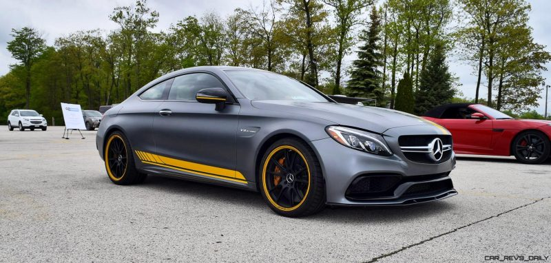 2017 Mercedes-AMG C63 S Coupe11 copy