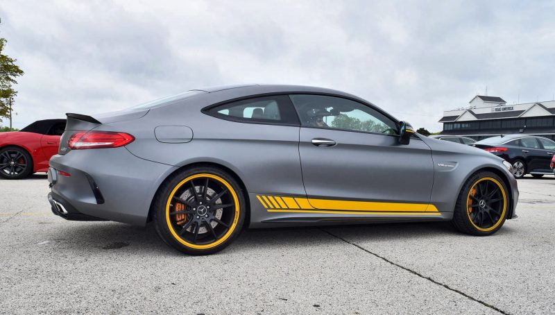 2017 mercedes amg c63 s coupe edition one usa photoset for 2017 mercedes benz gls450 curb weight