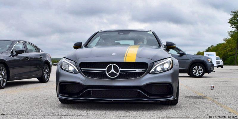 2017 Mercedes-AMG C63 S Coupe4 copy
