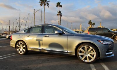 2017 Volvo S90 T6 AWD Inscription 6