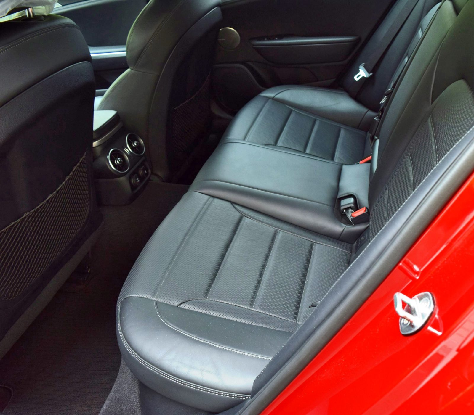 2018 KIA Stinger GT AWD 15