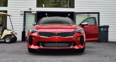 2018 KIA Stinger GT AWD 18