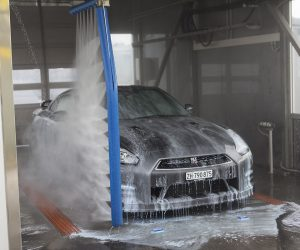 Are automatic car washes safe for your paint solutioingenieria Image collections
