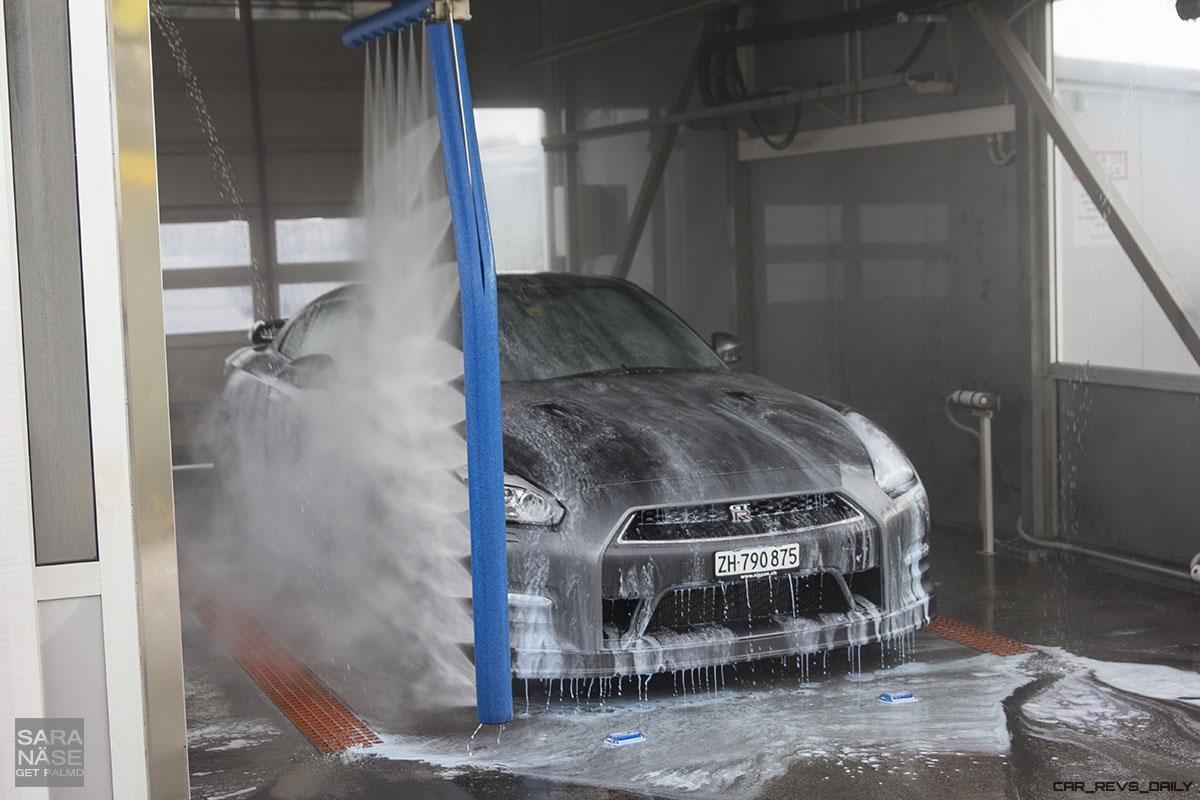 Now That Technology Has Evolved To Where The Cleaning Components Won T Damage Your Paint Automatic Could Be Safest Bet For A Quality Car Wash