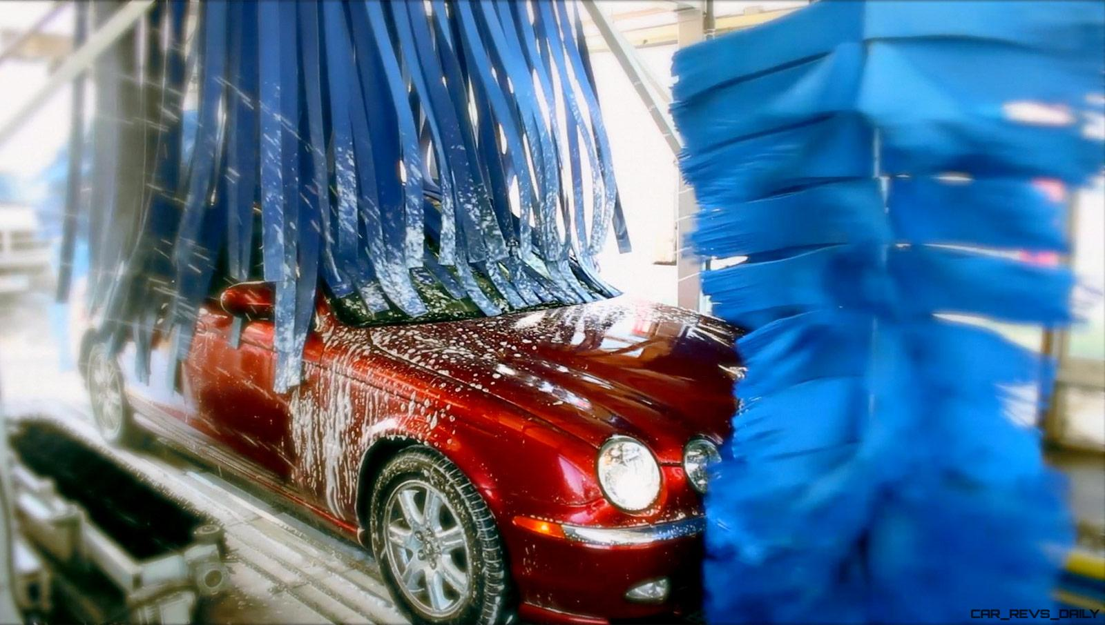 Are automatic car washes safe for your paint are automatic car washes solutioingenieria Image collections