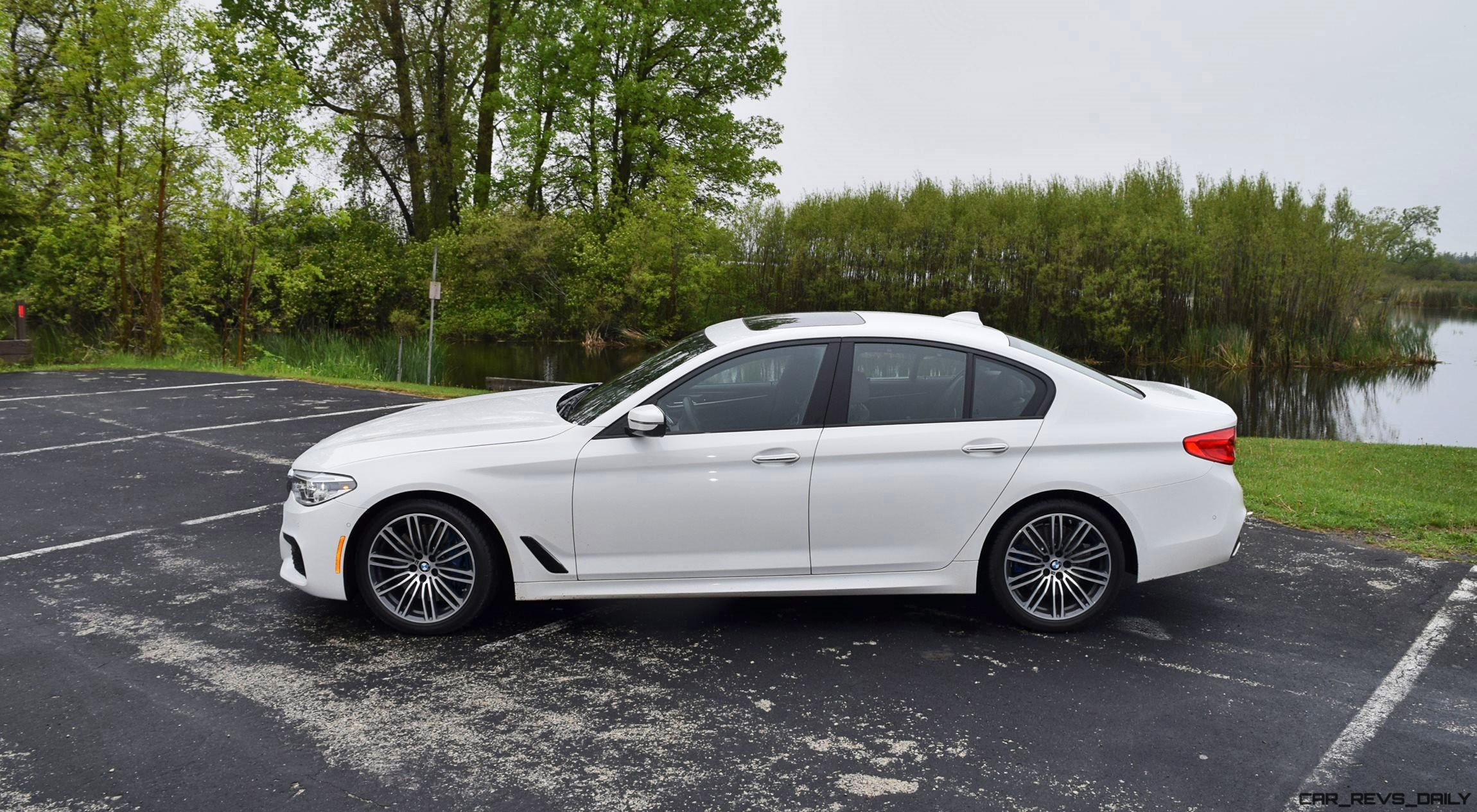 2017 bmw 540i m sport   first drive review 50 photo