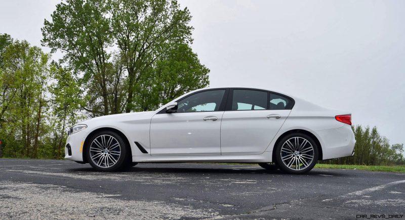 2017 BMW 540i 17