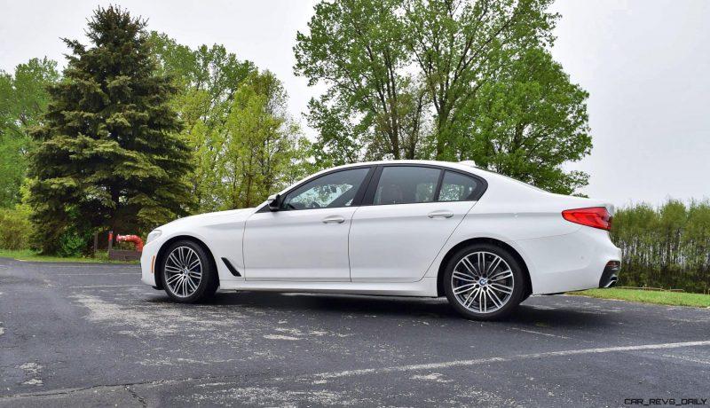 2017 BMW 540i 18