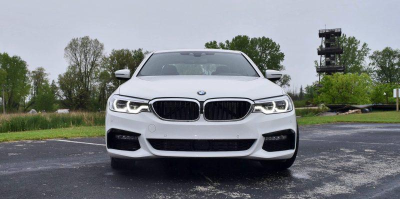 2017 BMW 540i 23