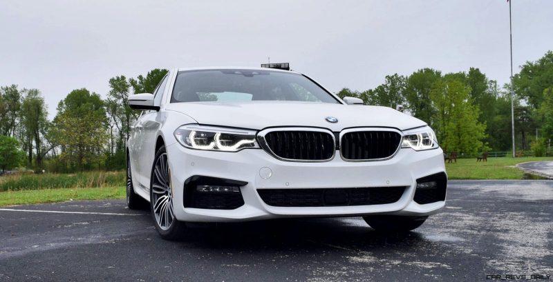 2017 BMW 540i 28