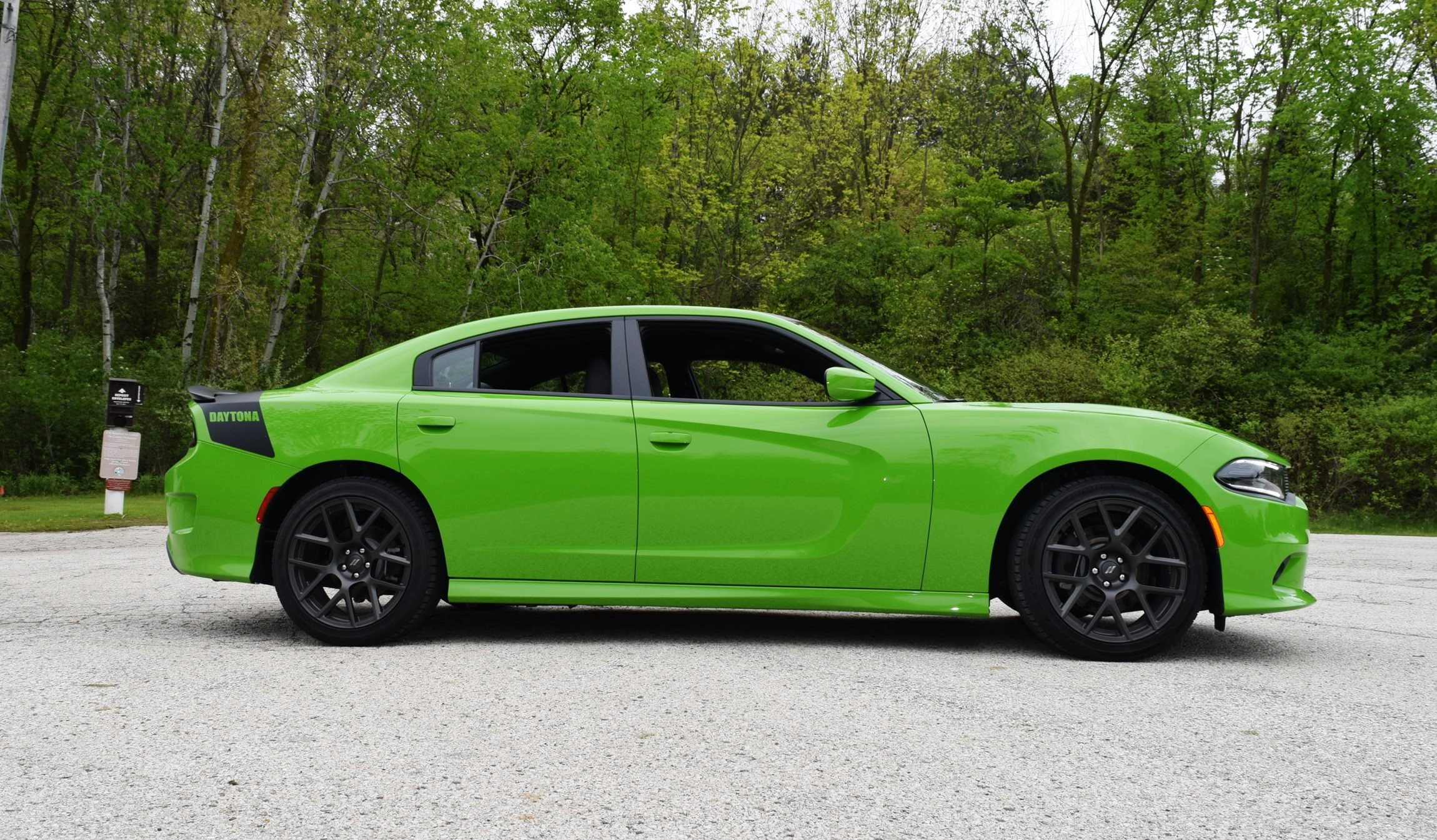 2017 Dodge Charger DAYTONA 11