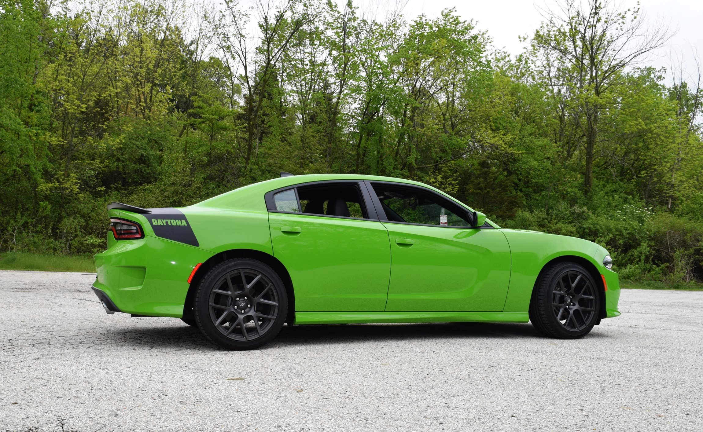 2017 Dodge Charger DAYTONA 14