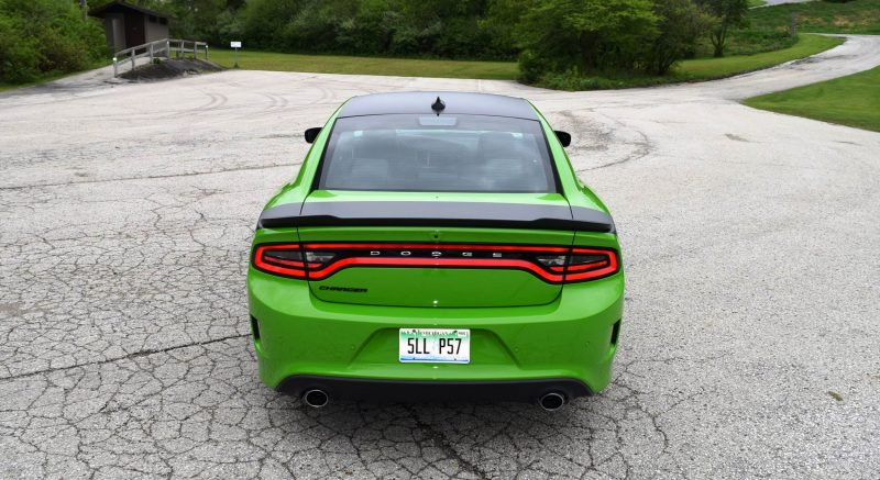 2017 Dodge Charger DAYTONA 20