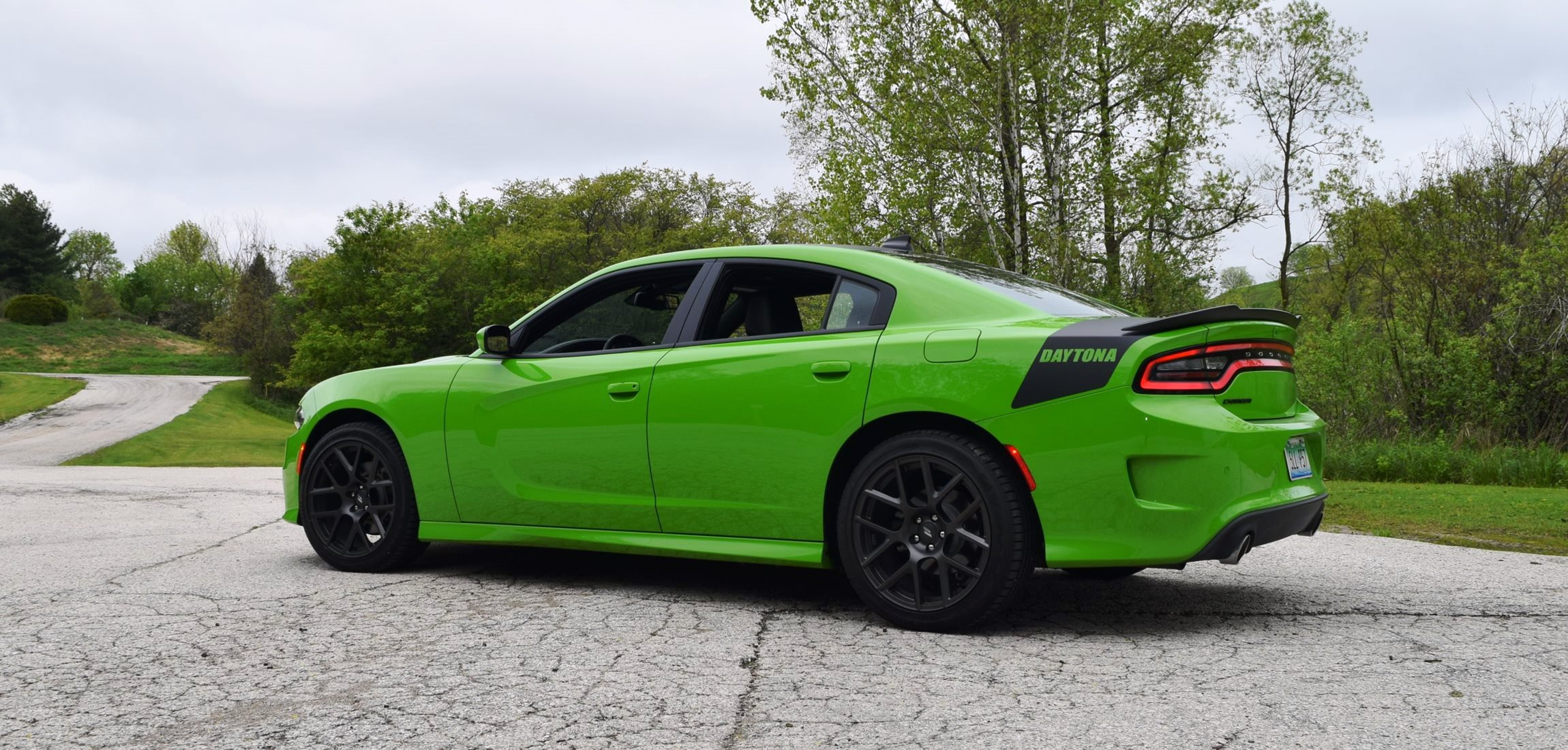 2017 Dodge Charger DAYTONA 27
