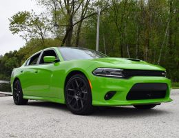2017 Dodge Charger DAYTONA – First Drive w/ Active Exhaust + 44 Photos
