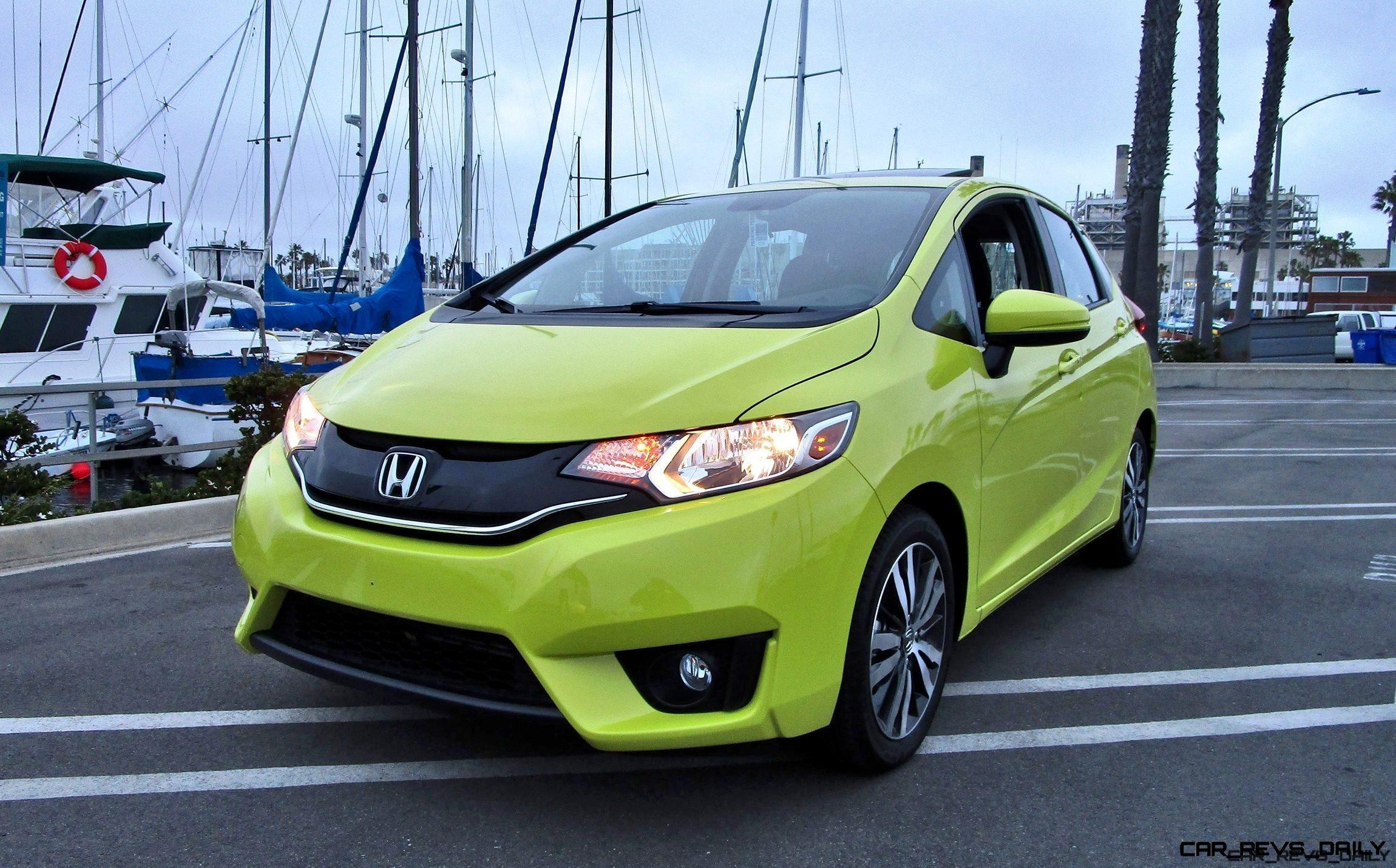 2017 Honda Fit 2