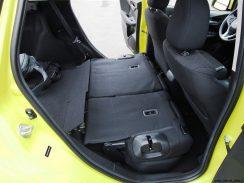 honda fit road test review  ben lewis