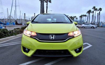 2017 Honda Fit 3