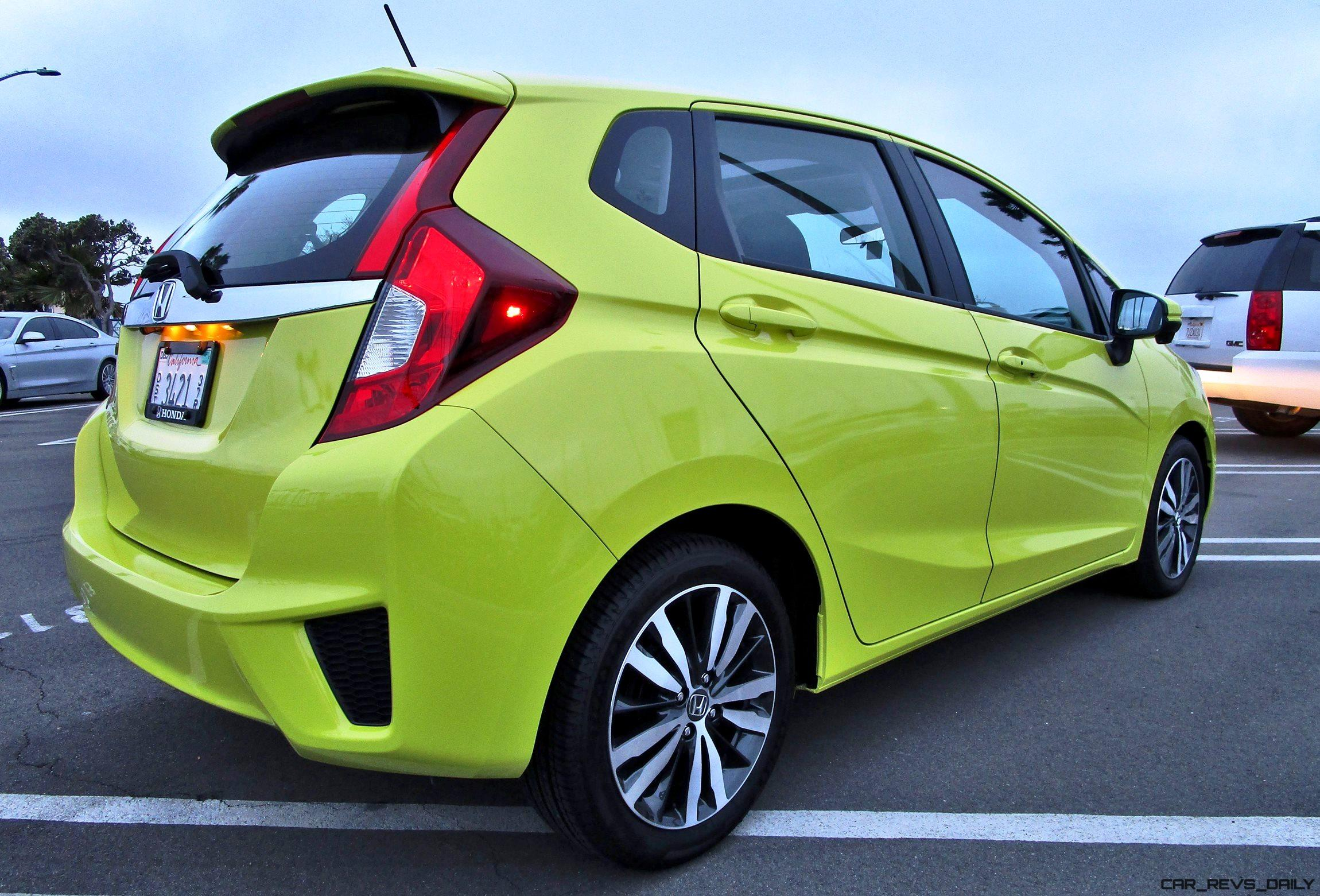 Popular 2017 Honda Fit  Road Test Review  By Ben Lewis