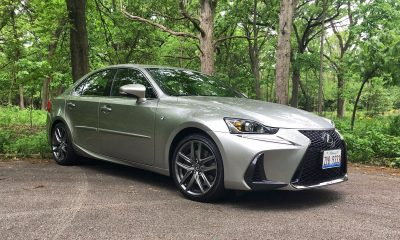 2017 Lexus IS350 F Sport RWD 23