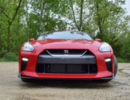 2017 Nissan GT-R Premium – First Drive Review w/ Video + 77 Photos
