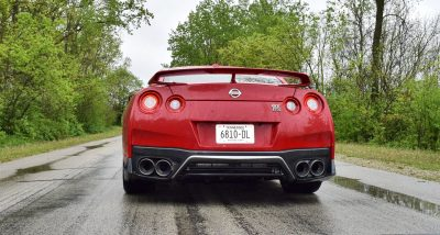 2017 Nissan GT-R Review 70