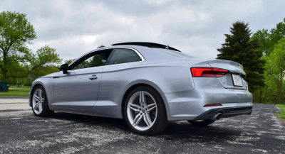 2018 Audi A5 25